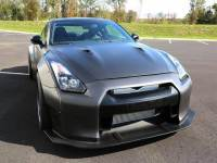2009 Nissan GT-R AWD Premium 2dr Coupe