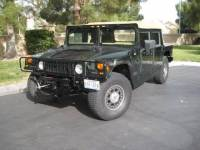 2000 AM General Hummer AWD Convertible 4dr SUV