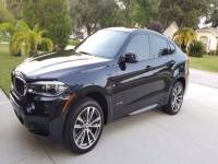 2015 BMW X6 AWD xDrive35i 4dr SUV