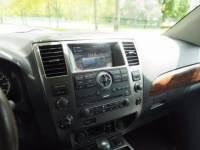 2010 Nissan Armada 4x4 Platinum 4dr SUV