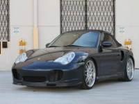 2004 Porsche 911 AWD Turbo 2dr Cabriolet