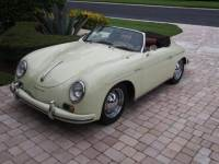 1959 Porsche 356 Speedster