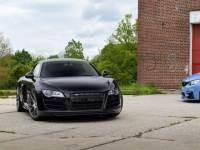 2011 Audi R8 AWD 5.2 quattro 2dr Coupe 6M