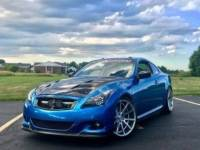 2011 Infiniti G37 Coupe AWD x 2dr Coupe
