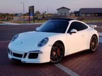 2014 Porsche 911 AWD Carrera 4S 2dr Coupe