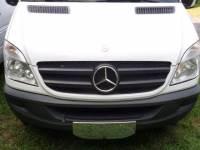 2013 Mercedes-Benz Sprinter Cargo 2500 170 WB 3dr Cargo Van