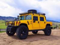 1999 AM General Hummer AWD Hard Top 4dr SUV