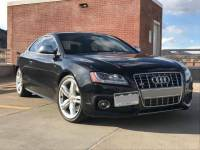 2008 Audi S5 AWD quattro 2dr Coupe 6A