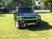 2009 HUMMER H3 4x4 Adventure 4dr SUV