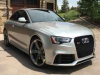 2013 Audi RS 5 AWD quattro 2dr Coupe
