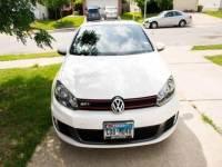 2011 Volkswagen GTI 2dr Hatchback 6A