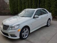 2012 Mercedes-Benz E-Class AWD E 350 Luxury 4MATIC 4dr Sedan