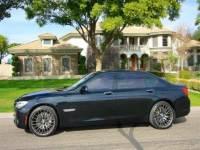 2010 BMW 7 Series 760Li 4dr Sedan