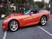 2005 Dodge Viper SRT-10 2dr Roadster