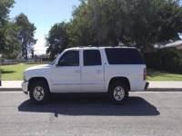 2004 Chevrolet Suburban 4dr 2500 4WD SUV