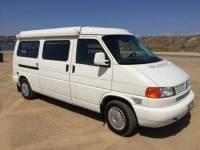 1999 Volkswagen EuroVan 3dr MV Mini-Van