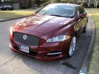 2010 Jaguar XJ Supercharged 4dr Sedan SWB