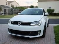 2012 Volkswagen Jetta GLI 4dr Sedan 6M
