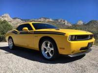 2010 Dodge Challenger R/T 2dr Coupe