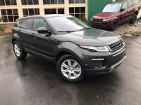 Used 2017 Land Rover Range Rover Evoque For Sale | CT