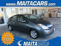 Used 2008 Toyota Prius Base Available in Sacramento CA