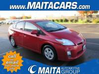 Used 2011 Toyota Prius Available in Sacramento CA