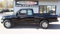 1997 Toyota Tacoma 2dr V6 4WD Extended Cab SB