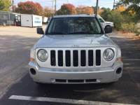 2009 Jeep Patriot Sport 4dr SUV