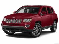 2014 Jeep Compass Limited FWD SUV in Tampa