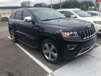 2015 Jeep Grand Cherokee Limited 4x2 SUV in Tampa