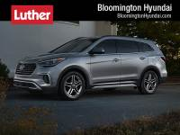 2017 Hyundai Santa Fe Limited SUV in Bloomington