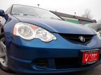 2004 Acura RSX Type-S 2dr Hatchback