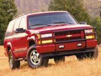 Pre-Owned 2000 Chevrolet Tahoe Limited/Z71 Z71 in Schaumburg, IL, Near Palatine