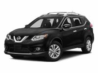 Pre-Owned 2016 Nissan Rogue Sv Sport Utility Sport Utility AWD