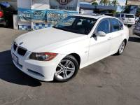 2008 BMW 3 Series 328i 4dr Sedan