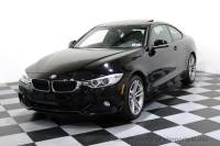 2014 BMW 4 Series AWD 428i xDrive 2dr Coupe SULEV