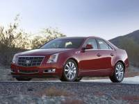 2011 Cadillac CTS Sedan Luxury Sedan in Franklin, TN