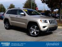 2014 Jeep Grand Cherokee Limited 4WD Limited in Franklin, TN