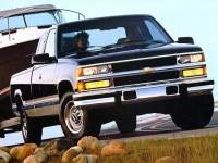 Used 1994 Chevrolet C/K 2500 Ext Cab 141.5 WB 4WD for Sale in Grand Junction, near Fruita & Delta