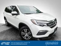 2016 Honda Pilot EX-L AWD EX-L in Franklin, TN