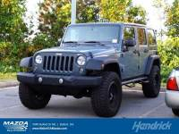 2014 Jeep Wrangler Unlimited Sport 4WD Sport in Franklin, TN