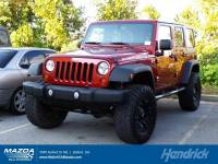 2013 Jeep Wrangler Unlimited Rubicon 4WD Rubicon in Franklin, TN
