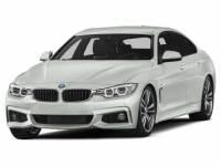 2015 BMW 4 Series 435i Sedan in Franklin, TN