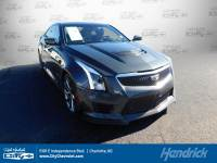 2016 Cadillac ATS-V Coupe Coupe
