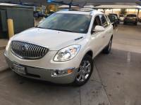 2010 Buick Enclave CXL For Sale Near Fort Worth TX | DFW Used Car Dealer