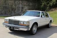 1977 Cadillac Seville SEVILLE SEDAN