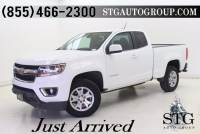 Chevrolet Colorado For Sale in Ontario CA | Stock: 20767 | Luxury Autos at STG Auto Group