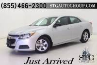 Chevrolet Malibu For Sale in Ontario CA | Stock: 20777 | Luxury Autos at STG Auto Group