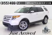 Ford Explorer For Sale in Ontario CA | Stock: 20769 | Luxury Autos at STG Auto Group
