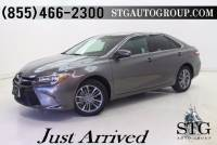 Toyota Camry For Sale in Ontario CA | Stock: 20766 | Luxury Autos at STG Auto Group